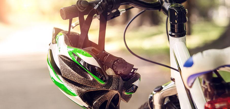 De bästa kläderna för en cykeltur