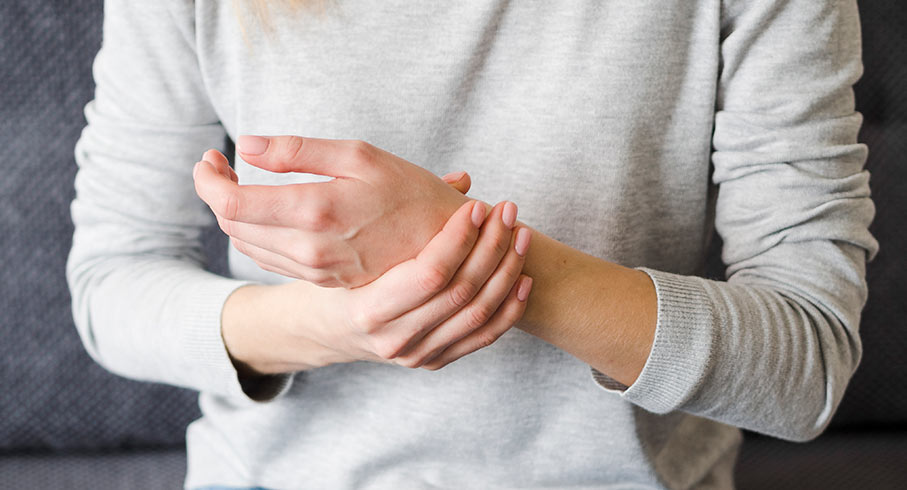 Vad är handledsskydd – och varför används det?
